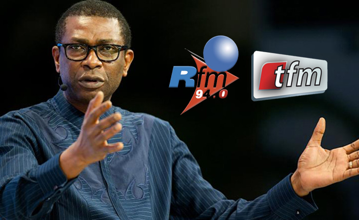 Retransmission télévisée du Mondial: Le Pm Dionne réconcilie la RTS et le GFM