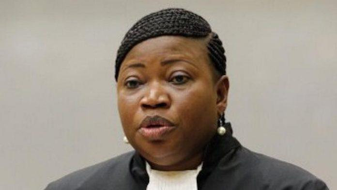 Son visa révoqué par les Etats-Unis — Fatou Bensouda