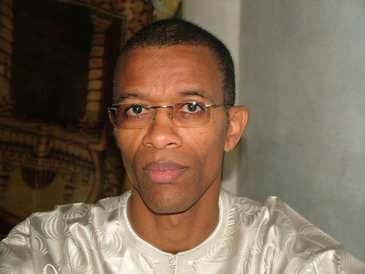 """Résultat de recherche d'images pour """"Alioune Ndoye, le maire de Dakar-Plateau"""""""""""