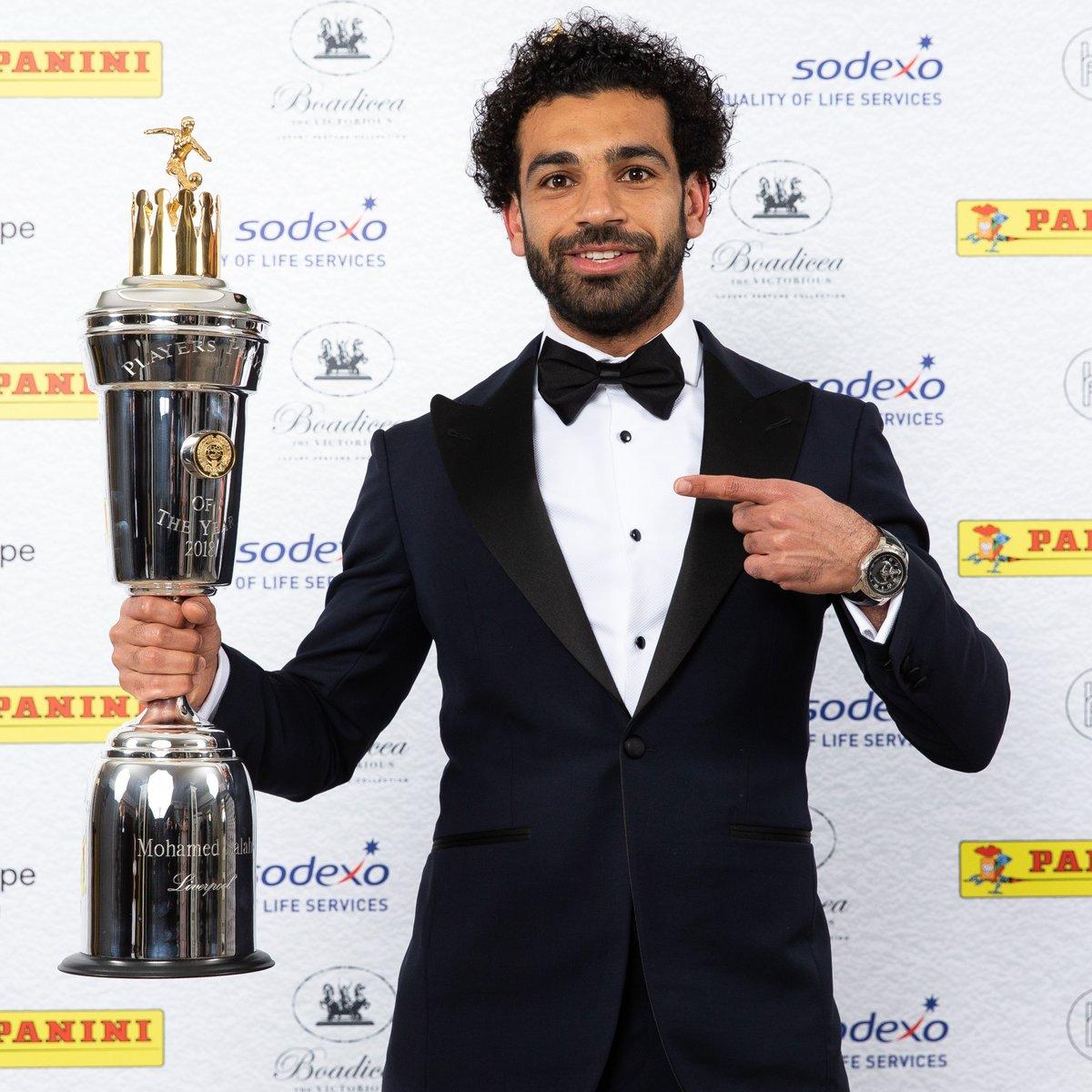 Salah compte plus de buts que West Bromwich sur toute la saison