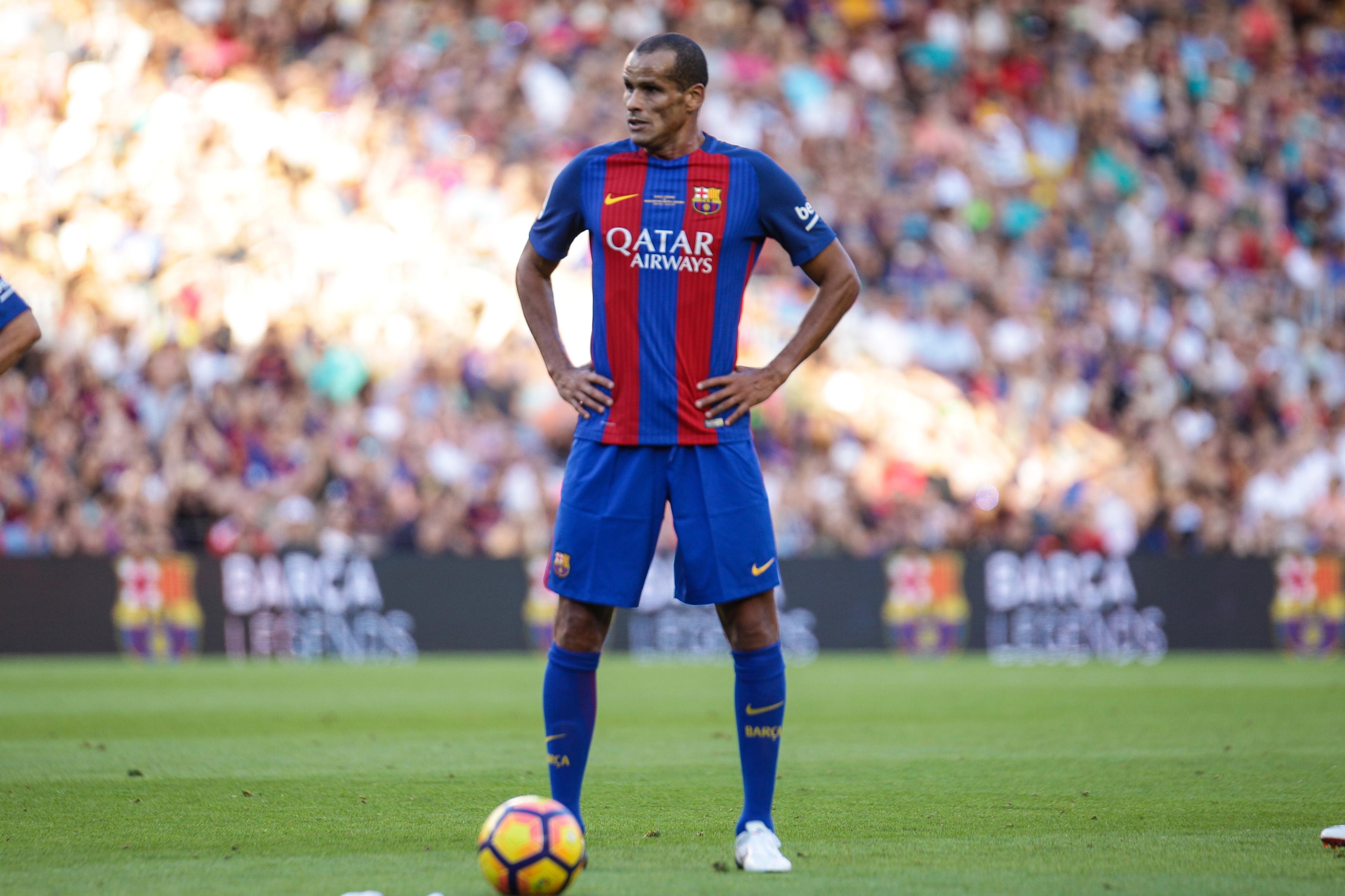 Rivaldo remet une couche sur le transfert de Neymar au Real — Mercato
