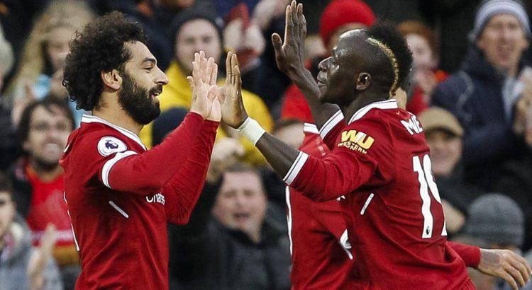 Roma-Liverpool, les compos probables — Ligue des Champions