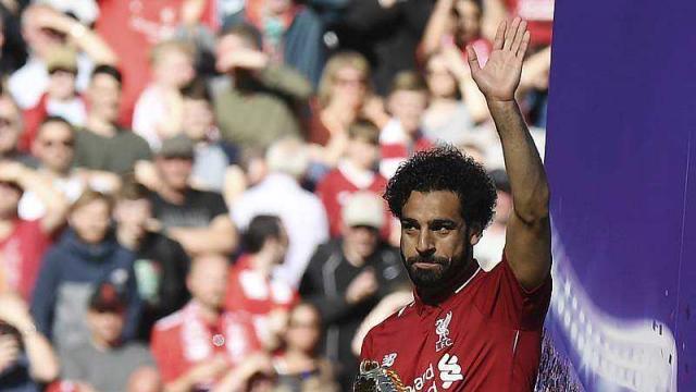 ACTUALITESSPORTSMondial 2018: L'Égypte dévoile sa liste avec Mohamed Salah 14 mai 20180