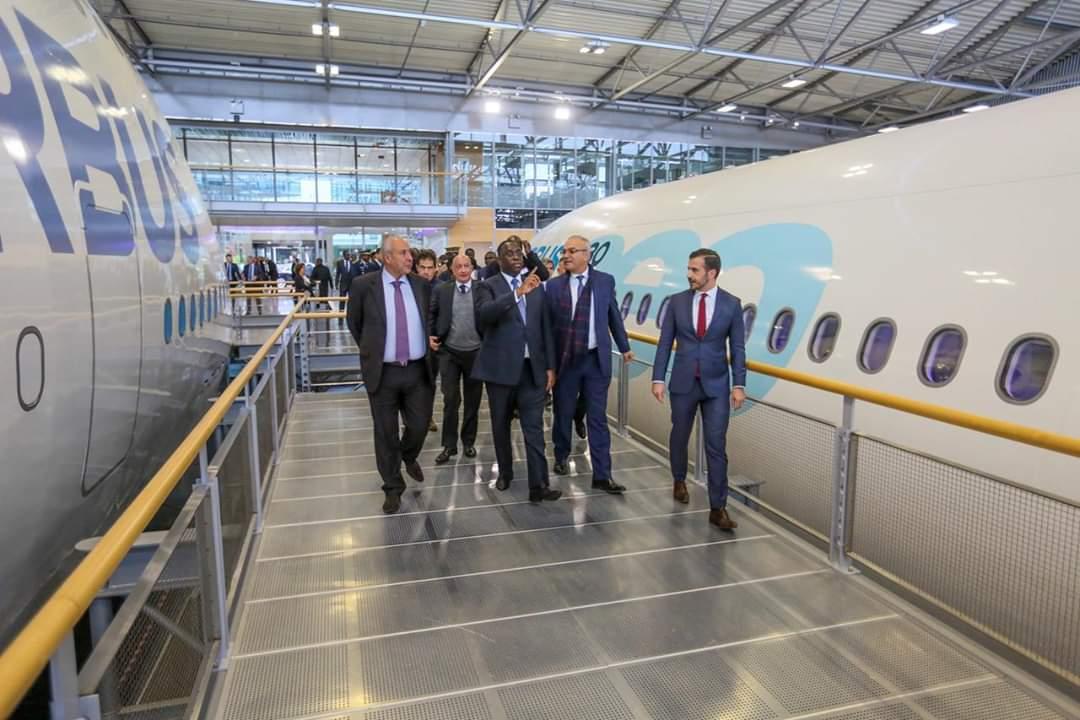 Aéroport de Roissy : Deux avions se heurtent au sol