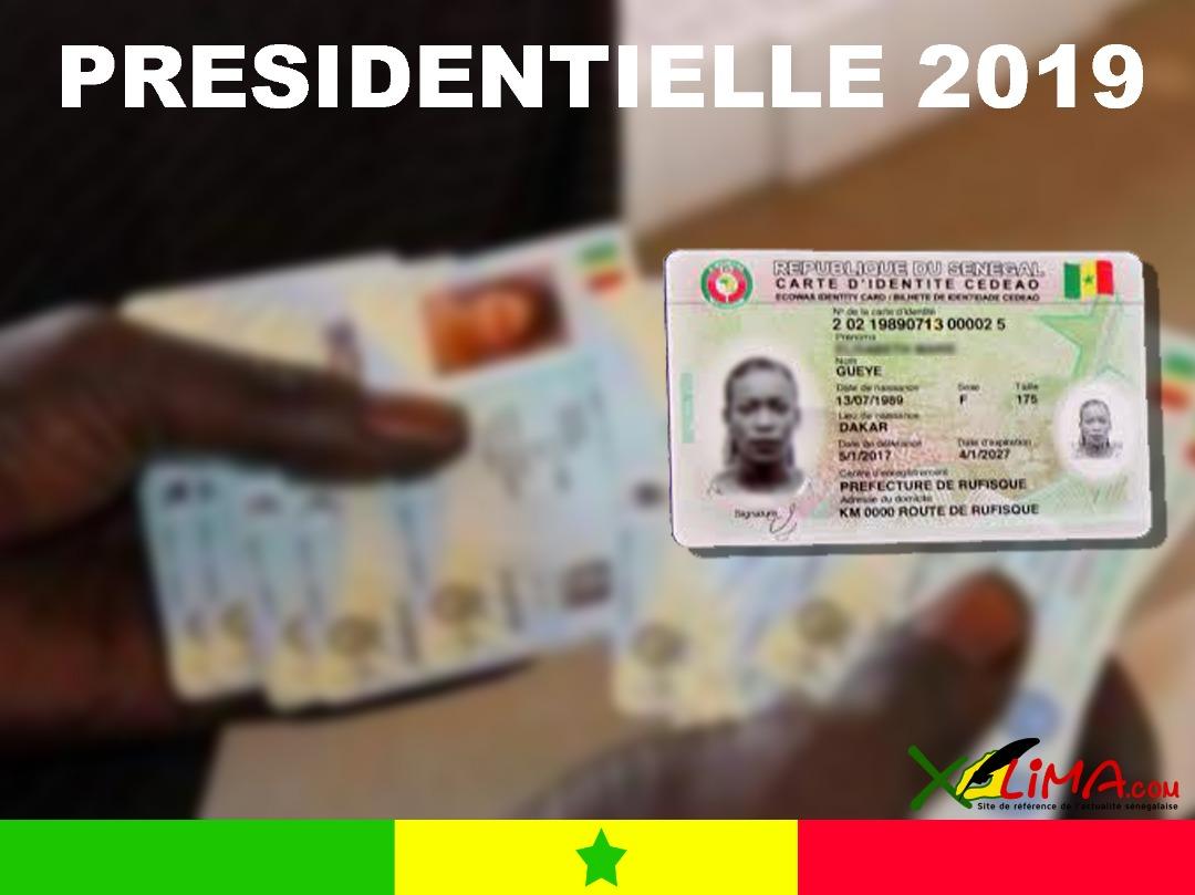 Focus Sur La Problematique Du Retrait Des Cartes Biometriques