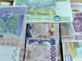 Franc Cfa Colonies Françaises D Afrique Ou Coopération Financière En Par Mohamed Dia Consultant Bancaire Xalima