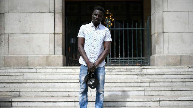 Mamoudou Gassama : le