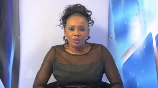 Maimouna Ndour Faye à la DIC • Rewmi.com - actualité au sénégal