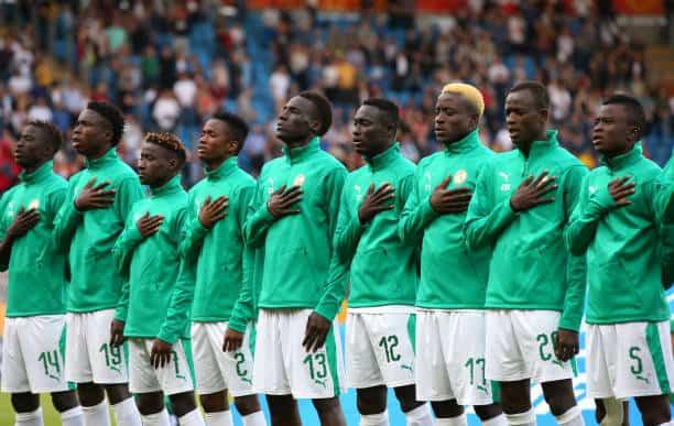 Mondial U20 : Le Sénégal enchaîne une 2e victoire contre la Colombie