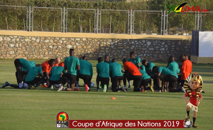 Afrique : CAN 2019: le Sénégal s'offre une demie