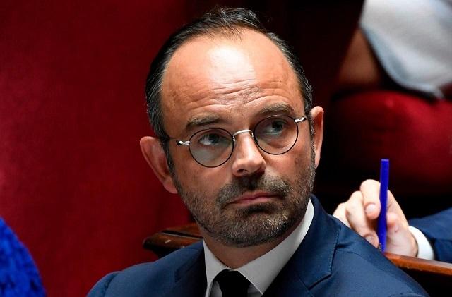 Edouard Philippe « Les pays du sahel doivent maintenir la garde face au terrorisme » - Xalima.com