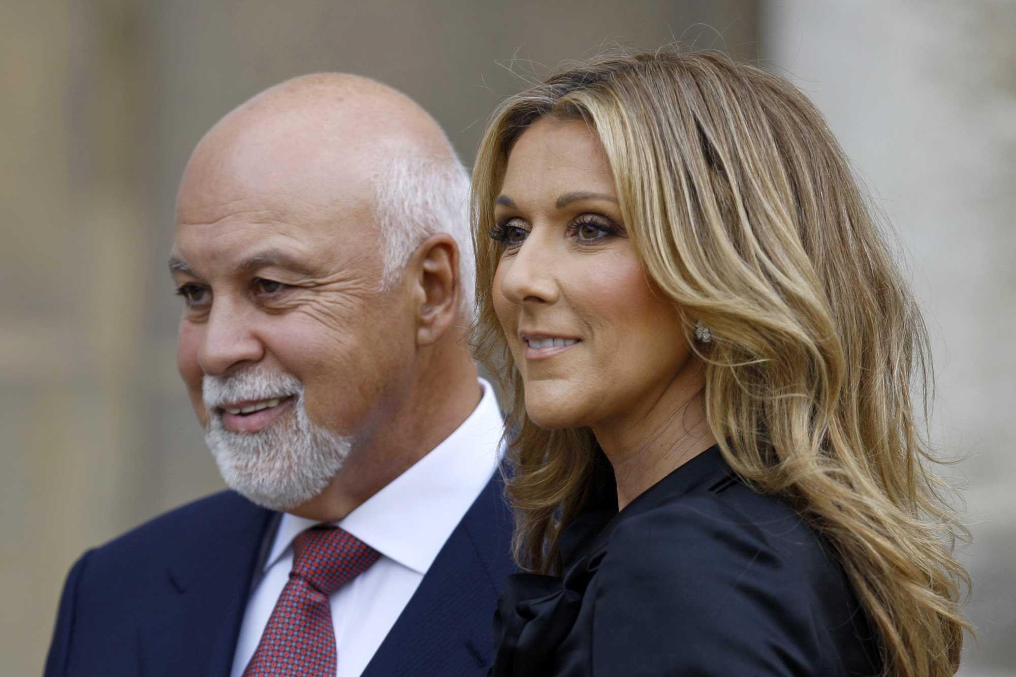 4 ans sans René Angelil : Céline Dion partage un hommage bouleversant