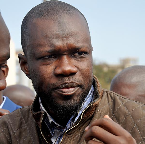 La réaction de Ousmane Sonko suite au décès du journaliste de l'Observateur