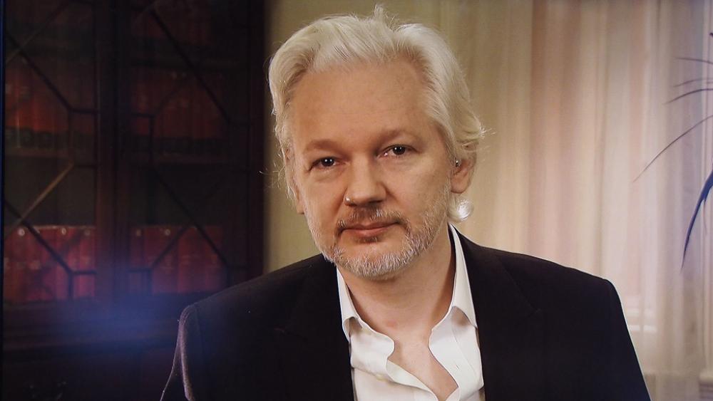Une grâce de Trump sous condition à Assange?