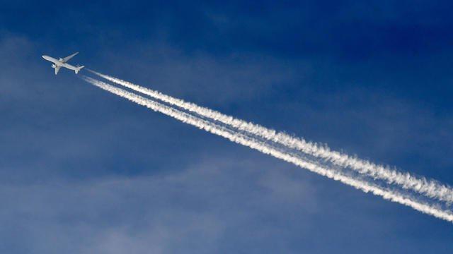 Même sans passager, les compagnies font voler leurs avions... à vide — Coronavirus