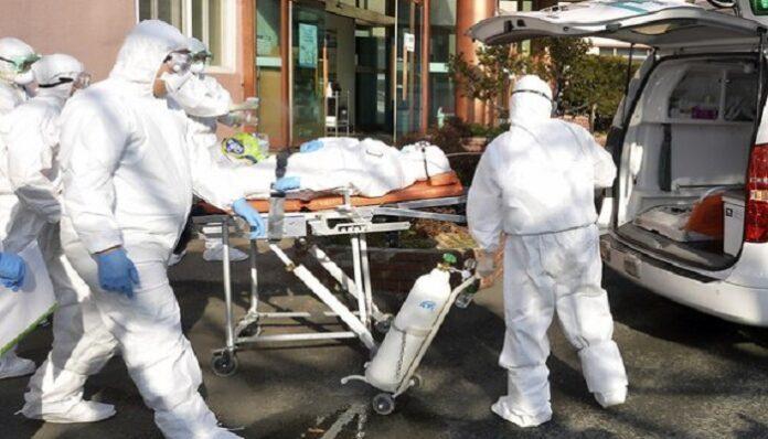 Pandémie: Le coronavirus est-il aussi une MST? - Monde