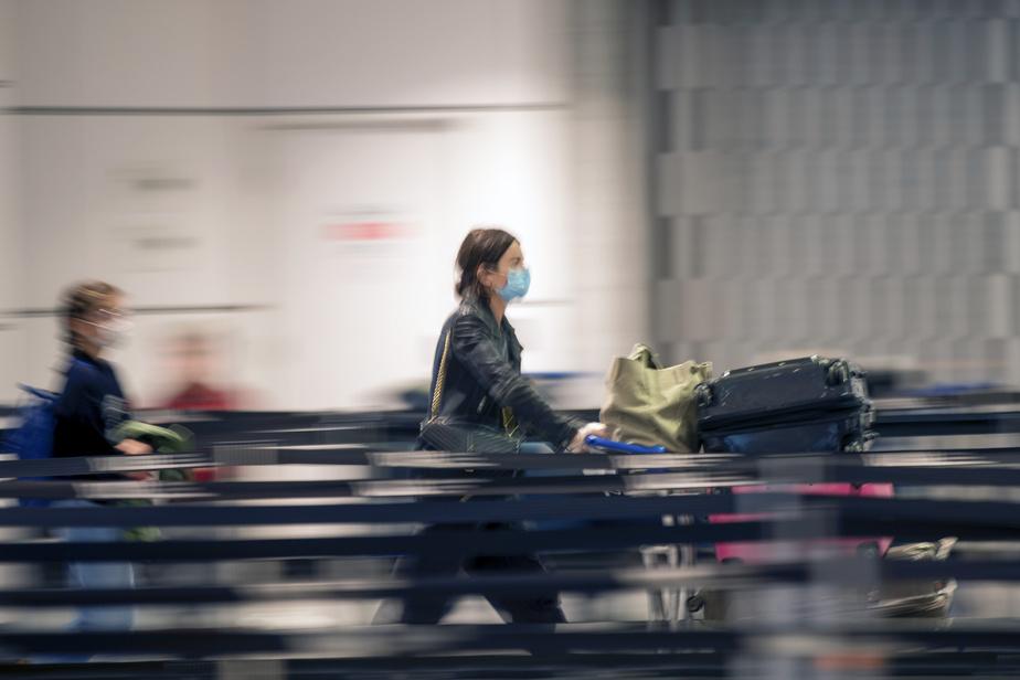 Le Canada prolonge la fermeture de ses frontières jusqu'au 30 septembre