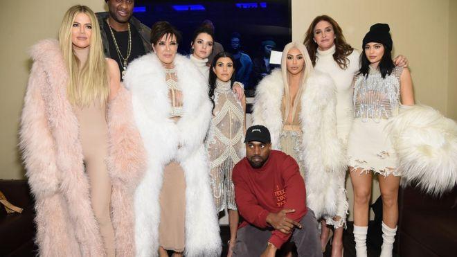 Kim Kardashian annonce la fin de téléréalité