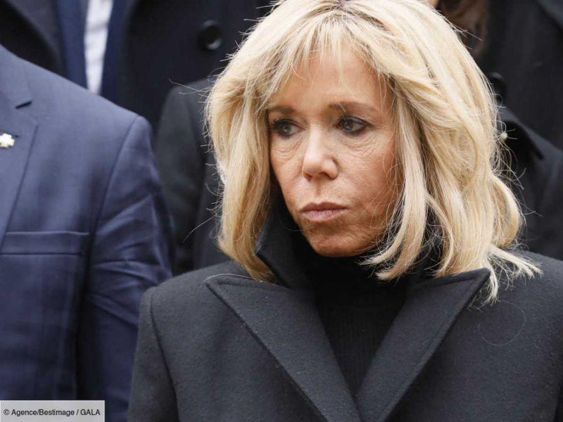 Décès d'André-Louis Auzière, le premier époux de Brigitte Macron